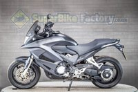 USED 2013 63 HONDA VFR800X CROSSRUNNER ALL TYPES OF CREDIT ACCEPTED GOOD & BAD CREDIT ACCEPTED, OVER 700+ BIKES IN STOCK
