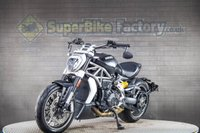 USED 2016 66 DUCATI X DIAVEL - NATIONWIDE DELIVERY, USED MOTORBIKE. GOOD & BAD CREDIT ACCEPTED, OVER 600+ BIKES IN STOCK