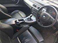 USED 2008 08 BMW 3 SERIES 2.0 320I M SPORT 2d AUTO 168 BHP