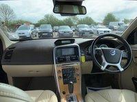 USED 2009 59 VOLVO XC60 2.4 D5 SE PREMIUM AWD 5d AUTO 205 BHP