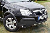 USED 2009 09 VAUXHALL ANTARA 2.0 E CDTI 5d AUTO 150 BHP