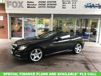 USED 2012 62 MERCEDES-BENZ SLK 2.1 SLK250 CDI BLUEEFFICIENCY AMG SPORT 2d 204 BHP MERCEDES-BENZ SLK 2.1 SLK250 CDI BLUEEFFICIENCY AMG SPORT 2d 204 BHP