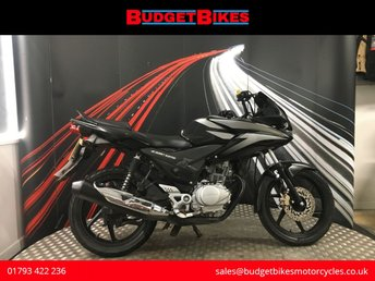 View our HONDA CBF125