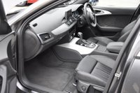 USED 2015 15 AUDI A6 2.0 TDI ultra S line S Tronic (s/s) 4dr 1 OWNER,SATNAV,LEATHER,ULEZ