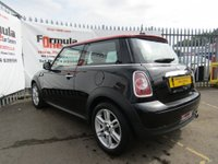 USED 2012 12 MINI HATCH COOPER 1.6 Cooper 3dr 2 OWNERS+GREAT HISTORY+VALUE