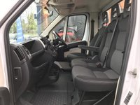 USED 2016 16 FIAT DUCATO 2.3 35 MULTIJET 1d 150 BHP