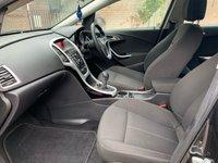 USED 2012 61 VAUXHALL ASTRA 1.6 SRI VX-LINE 5d 113 BHP SRI VX-Line, ULEZ Free, Finance, Warranty, NEW MOT