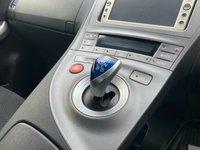USED 2009 65 TOYOTA PRIUS 1.8L T SPIRIT VVT-I 5d 99 BHP Hybrid for ULEZ, PCO Ready, Warranty, MOT, Finance