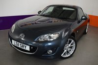 USED 2011 11 MAZDA MX-5 2.0 I ROADSTER SPORT TECH 2d 158 BHP
