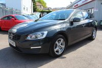 USED 2016 16 VOLVO V60 2.0 D3 BUSINESS EDITION 5d 148 BHP