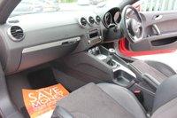 USED 2013 13 AUDI TT 1.8 TFSI S LINE 2d 158 BHP