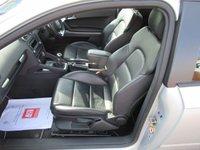 USED 2009 09 AUDI A3 2.0 S3 TFSI QUATTRO 3d 262 BHP
