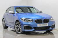 USED 2016 16 BMW 1 SERIES 3.0 M135I 3d AUTO 322 BHP