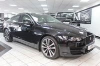 2016 JAGUAR XE 2.0D PRESTIGE AUTO 180 BHP £15950.00