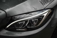 USED 2018 18 MERCEDES-BENZ C CLASS 3.0 AMG C 43 4MATIC PREMIUM PLUS 2d AUTO 362 BHP HUGE SPEC|SPORTS EXHAUST