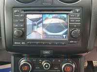 USED 2011 61 NISSAN QASHQAI 1.5 N-TEC PLUS DCI 5d 110 BHP