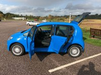 USED 2014 64 VOLKSWAGEN UP 1.0 HIGH UP 5d 74 BHP