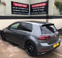 USED 2018 18 VOLKSWAGEN GOLF R 2.0 TSI DSG 5DR AUTO 310 BHP, DYNAMIC CHASSIS CONTROL DYNAUDIO EXCITE SOUND PACK, SAT NAV & PRETORIA ALLOYS
