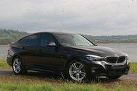 2017 BMW 3 SERIES 3.0 335D XDRIVE M SPORT GRAN TURISMO 5d AUTO 308 BHP