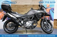 USED 2015 15 SUZUKI V-STROM 650 DL 650 X AL5 - 1 Owner - ABS