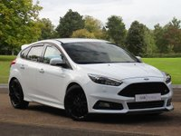 USED 2017 X FORD FOCUS 2.0 ST-3 TDCI 5d 183 BHP