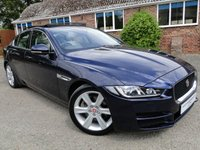 2015 JAGUAR XE 2.0T 240 25t Portfolio 4dr AUTO PAN ROOF Huge Spec! £15495.00