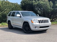 USED 2010 60 JEEP GRAND CHEROKEE 3.0 S LIMITED CRD V6 5d AUTO Supplied With A Full Service