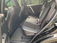 USED 2016 16 TOYOTA RAV4 2.0 VVT-I ICON AWD 5d AUTO 151 BHP