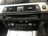 USED 2011 61 BMW 5 SERIES 2.0 520D M SPORT 4d AUTO 181 BHP