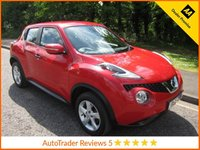 USED 2016 16 NISSAN JUKE 1.5 VISIA DCI 5d 110 BHP. *ULEZ COMPLIANT* EURO 6* Fantastic Value Low Mileage Nissan Juke 1.5 DCi with Air Conditioning, Alloy Wheels and Service History.  This Vehicle is ULEZ Compliant with a EURO 6 Rated Engine