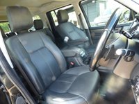 USED 2012 62 LAND ROVER DISCOVERY 3.0 4 SDV6 XS 5d AUTO 255 BHP
