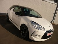 USED 2013 13 CITROEN DS3 1.6 DSTYLE PLUS