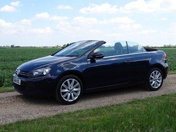 2014 VOLKSWAGEN GOLF 1.4 SE TSI DSG 2d AUTO 121 BHP £12995.00