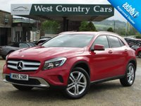 USED 2015 15 MERCEDES-BENZ GLA-CLASS 2.1 GLA220 CDI 4MATIC SPORT 5d AUTO 168 BHP High Specifcation 4MATIC