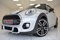 USED 2016 66 MINI COOPER 1.5 D CONVERTIBLE
