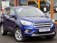 USED 2017 17 FORD KUGA 1.5 TDCi Zetec 5dr ** Bluetooth + Cruise + DAB **