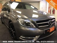 USED 2012 S MERCEDES-BENZ B 180 CDI 7G-DCT AUTO SPORT UK DELIVERY* RAC APPROVED* FINANCE ARRANGED* PART EX