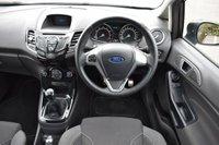 USED 2015 65 FORD FIESTA 1.0 ZETEC S 3d 124 BHP