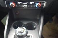 USED 2013 13 AUDI A3 1.6 TDI SPORT 5d 104 BHP SERVICE HISTORY, SAT NAV, BLUETOOTH, REAR PRIVACY GLASS, SPORTS SEATS