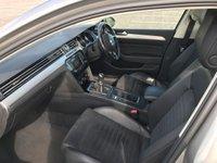 USED 2015 15 VOLKSWAGEN PASSAT 2.0 GT TDI BLUEMOTION TECHNOLOGY 5d 188 BHP
