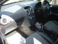 USED 2011 11 VAUXHALL CORSA 1.4 SE 5d 98 BHP