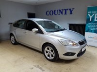 USED 2011 11 FORD FOCUS 1.6 SPORT TDCI 5d 107 BHP * TWO OWNERS * FULL HISTORY *