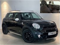 USED 2016 16 MINI COUNTRYMAN COOPER S ALL4 [AUTO][BT][DAB]