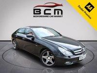 2010 MERCEDES-BENZ CLS CLASS 3.0 CLS350 CDI GRAND EDITION 4d AUTO 224 BHP £4485.00