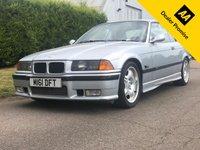 USED 1994 BMW M3 3.0 M3 2d 286 BHP