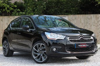 2014 CITROEN DS4 2.0 HDI DSPORT 5d 161 BHP