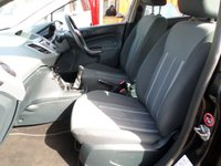 USED 2009 09 FORD FIESTA 1.2 STYLE 5d 59 BHP
