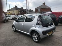 USED 2011 11 CITROEN C1 1.0 VTR PLUS 5d 68 BHP