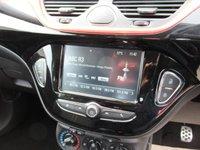 USED 2016 16 VAUXHALL CORSA 1.0 SRI ECOFLEX S/S 3d 89 BHP