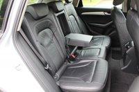 USED 2009 09 AUDI Q5 3.0 TDI QUATTRO SE 5d AUTO 240 BHP